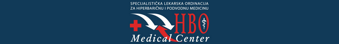 HBO Medical Center Logo naslovna